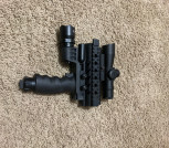 DPMS 308. AR-10 accessories